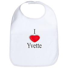 Yvette Bib