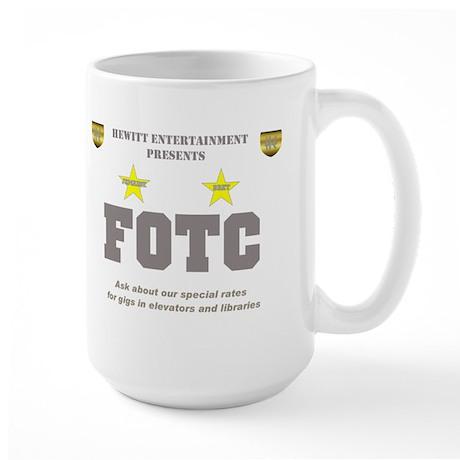 F.O.T.C. Large Mug