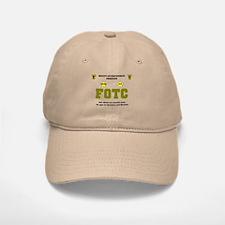 F.O.T.C. Baseball Baseball Cap