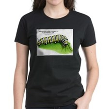 Monarch Butterfly Caterpillar Tee