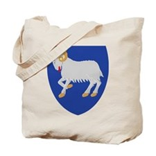 Faroe Islands Tote Bag