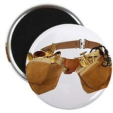 Tool Belt of Trades Magnet
