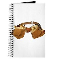 Tool Belt of Trades Journal