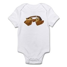 Tool Belt of Trades Infant Bodysuit