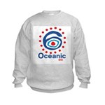Oceanic 6 Kids Sweatshirt