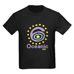 Oceanic 6 Kids Dark T-Shirt