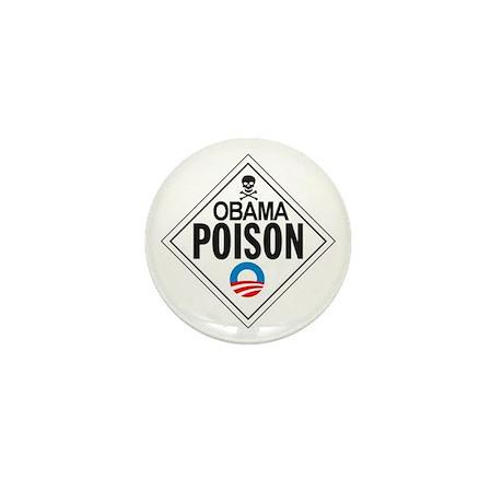 Extreme Anti Obama Mini Button (100 pack)