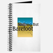 Nothing But Barefoot Journal