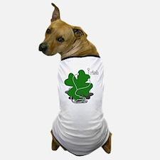 Funny Ipod parody Dog T-Shirt