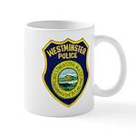 Westminster Massachusetts Pol Mug