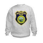 Westminster Massachusetts Pol Kids Sweatshirt