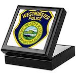 Westminster Massachusetts Pol Keepsake Box