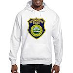 Westminster Massachusetts Pol Hooded Sweatshirt