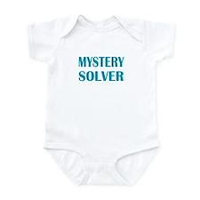 mystery solver Infant Bodysuit