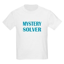 mystery solver T-Shirt