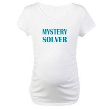 mystery solver Shirt
