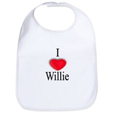 Willie Bib