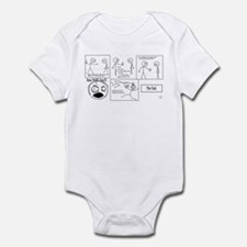Unique Ramen Infant Bodysuit