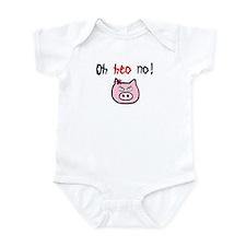 Vietnamese - Hell No! Infant Bodysuit