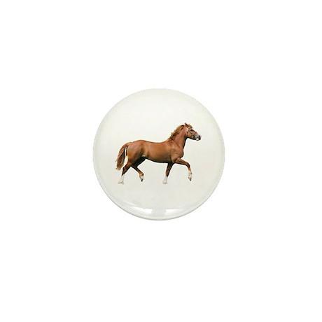 Pieni Welsh -rintanappi - Welsh Mini Button