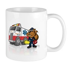 First Responder Mug