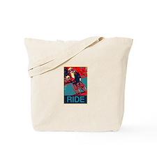 Unique Sorting Tote Bag