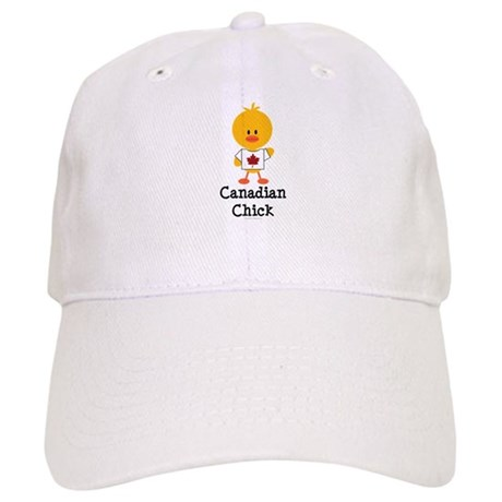 Canadian Chick Cap