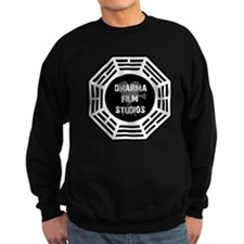 Cute Dharma initiative Sweatshirt