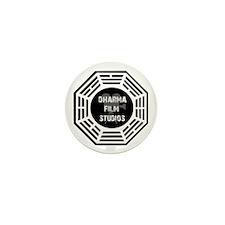 Cute Initiative Mini Button