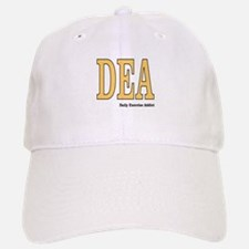DEA Baseball Baseball Cap