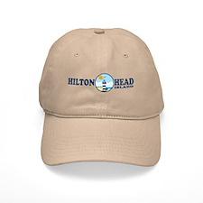 Hilton Head Island SC Baseball Cap