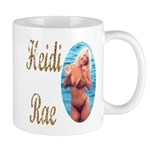 HeidiRae Coffee Cup Mug