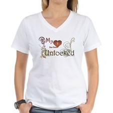 Cute Unlock Shirt