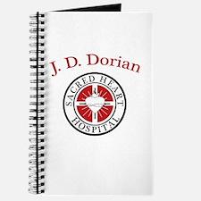 J. D. Dorian Journal