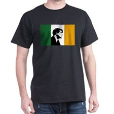 200dpicollinsflag2 T-Shirt