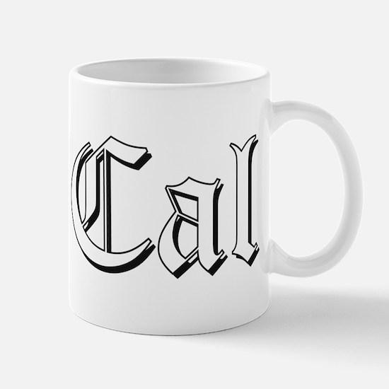 Cool So cal Mug