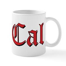 Funny Cali Mug