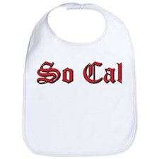 Cute So cal Bib