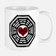 Dharma LOST Mug