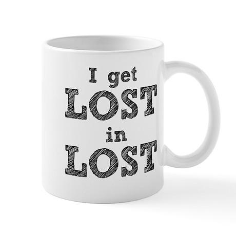 Lost in Lost Mug