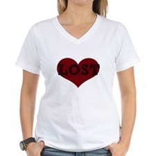Heart Lost Shirt