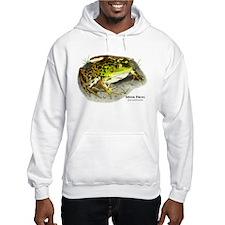 Mink Frog Jumper Hoody