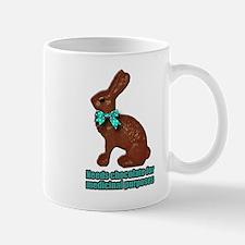 Chocolate for Medicinal purpo Mug