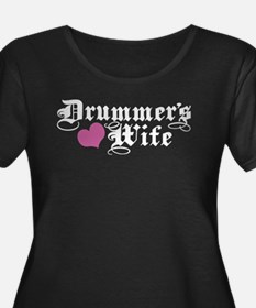 Drummer's Wife T