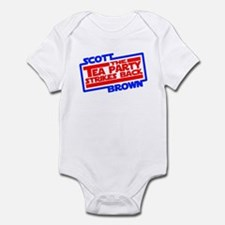 Scott Brown The Tea Party Strikes Back Infant Body