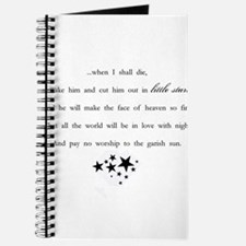 Little Stars Journal