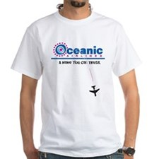 Oceanic 'A Name You Can Trust' Shirt