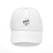 Unicorn Magic Baseball Cap