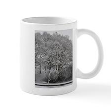 Snowy oak Mug