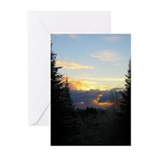 MCK Daybreak Greeting Cards (Pk of 10